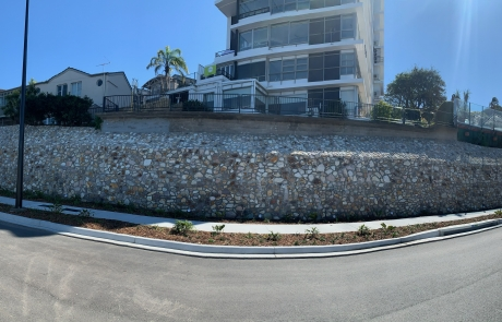 PCA Ground Engineering's Completion of Kingsford Smith Drive, Hamilton, QLD